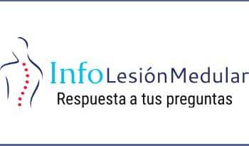 Logotipo de infolesionmedular.com
